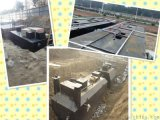 養豬場廢水處理成套設備耐腐蝕
