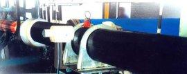 聚氨酯聚乙烯保温管生产线