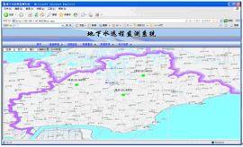 地下水监测系统(gprs水位、水温动态监测方案)