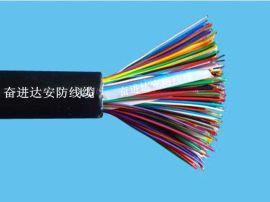 大对数通信电缆HYA