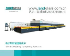 兰迪机器A2442T0玻璃钢化炉