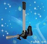 QSB深水自吸式潜水射流曝气机
