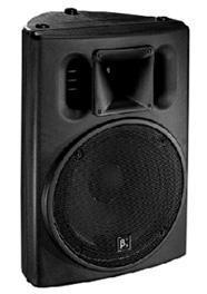 β3音响 U15塑胶音箱 会议音箱