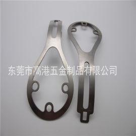 不鏽鋼拉伸耳機鉸鏈  全硅溶膠制作耳機配件