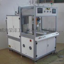 荣泽工业 RT-10SJ 微量用全自动双液点胶机