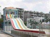 安徽大型水上乐园设备水上浪摆滑梯