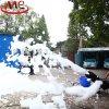 玛雅喷射式泡沫机大型幼儿园水上乐园泡泡机