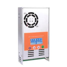 60A三阶段MPPT充电模式太阳能控制器
