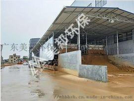 潮州盾构污泥浓缩压滤脱水厂家直销 制砂场泥浆脱水机 在哪里