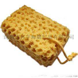 兴宇海绵深圳厂家直销清洁海藻棉