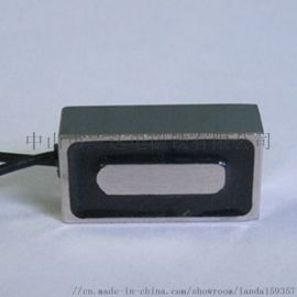 微小型直流方形吸盘式电磁铁H251208 功率2W