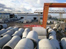 水泥管 排污管 给水管