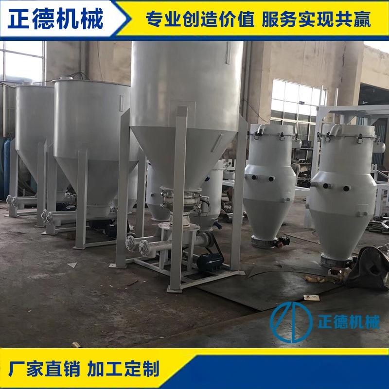 全自动塑料磨粉机 PP磨粉机 产量高 现场试机
