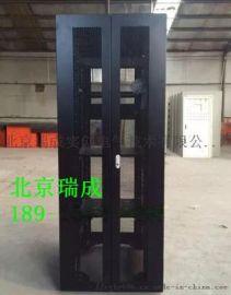 北京网络机柜45u威图九折型材机柜42u服务器机柜