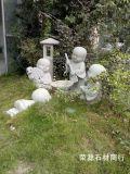 惠安小沙弥石雕 青石雕刻 小和尚石雕 佛像雕刻定做