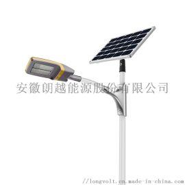 LED太阳能路灯 安徽朗越能源LVQ3太阳能路灯