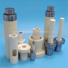 氧化铝陶瓷柱塞高强度超耐磨