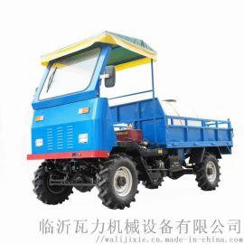 果园多功能田园管理运输机 热带雨林车
