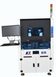 全自动视觉贴标机,高端视觉贴标机,高精度视觉贴标机
