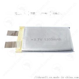 高倍率锂电池753460 35C 1300mAh