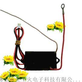 紅聖火淨化燈配件高壓消煙霧除塵模組大功率負離子