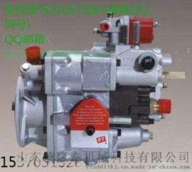K2011-M470发动机PT燃油泵总成3202303