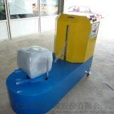 行李机包装机 自由移动方便简捷 大宏行李包装机
