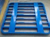 可定制多款托盘 货架平台钢托盘 货架栈板金属托盘