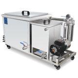 歌能除油超声波清洗机G-300GL工业过滤清洗设备