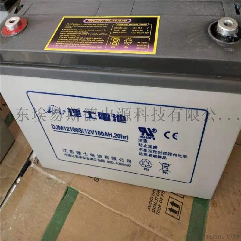 理士蓄电池12v100AH UPS专用电源一级报价