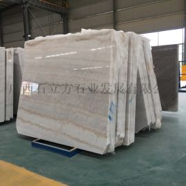 广西白大理石大板 广西石材供应厂家