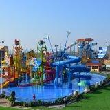 湖南水上乐园设备大型水寨浪腾厂家