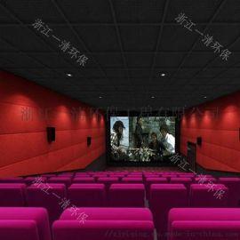 歌剧院影剧院录音室隔声吸音装修材料