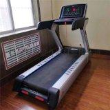 家用电动跑步机健身器材商用健身房摁键走步机多功能
