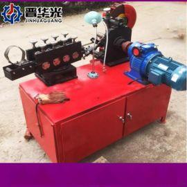 广西桂林预应力波纹管机节能环保