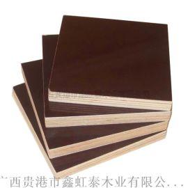 鑫虹泰木业胶合板厂家直销优质模板