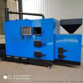山东育雏养殖多燃料取暖炉 水产养殖调温设备