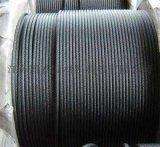 鍍鋅、光面鋼絲繩6*12+FC,6*24+7FC