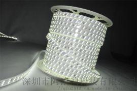 智能IC灯带 高压220V软灯条LED装饰柔性灯