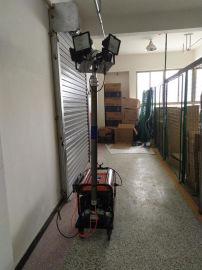 隆业供应-应急移动照明施工移动照明车