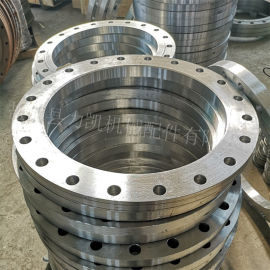 碳钢大口径平焊法兰厂家