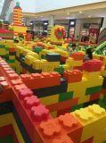 超级积木乐园出租出售大型积木乐园租赁出售