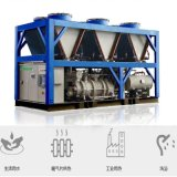 低溫空氣源熱泵 **環溫熱泵 供熱供暖空氣源機組
