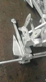 热镀锌铸钢30-1500KG丹福尔锚