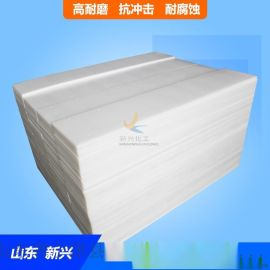 耐腐蚀超高聚乙烯板替代金属材料