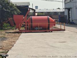 建猪粪有机肥料厂需要上什么设备—有机肥造粒设备—吉州