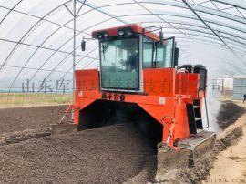 有机肥生产线厂家_小型有机肥生产线