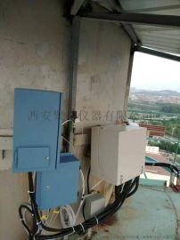 耐火材料锅炉烟气在线监测分析仪
