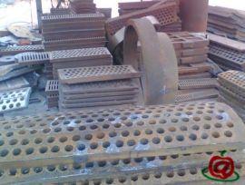 筛板|破碎机筛板|合金筛板|耐磨筛板|高铬筛板 红苹果铸造