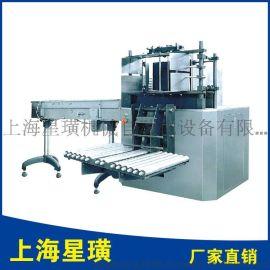 上海星璜直销全自动盒装产品装箱机